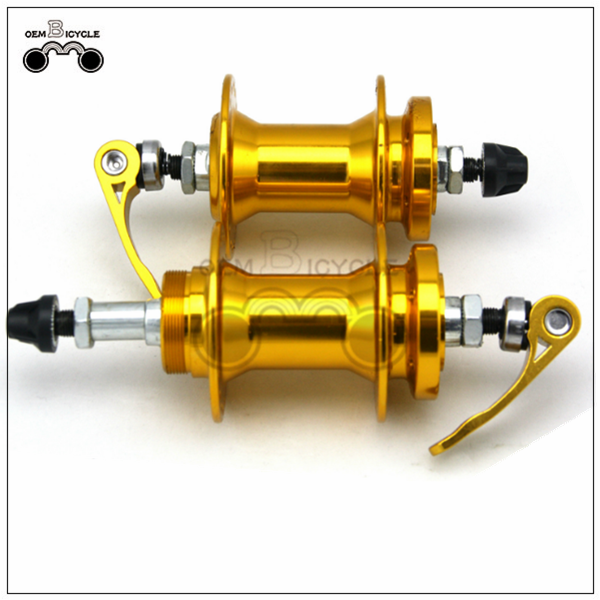 road bike aluminum alloy hub 2