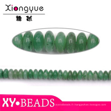 Agate Strand Turquoise gros Semi pierre précieuse prix