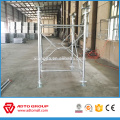 Scaffolding Shoring Manufacture