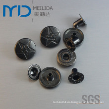 Especial Descuento Metal Garment Letter Rivets