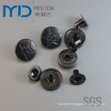Special Discount Metal Garment Letter Rivets