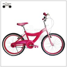 16 inch pink girl's bicycle kid's bike