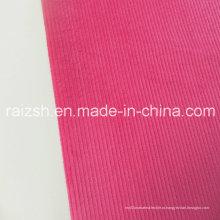 Ткани для брюк из ткани вельветового хлопка с капюшоном для детей