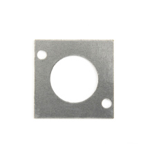 Quadratische Platte Kaltgewalztes Blech Elektrolytgestanzt gestanzt