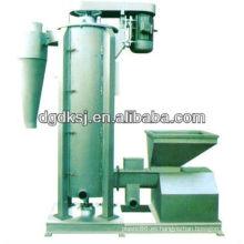 Secador centrífugo de las latas del HDPE HDPE PS de las escamas / secador del giro / máquina de desecación plástica