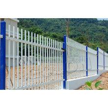 Anti-climb Mesh Security Fence Panel