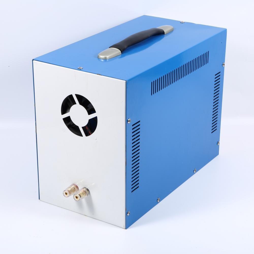Portable AC/DC Battery Powered System