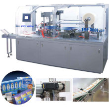 Tmp-300 Automatic Cellophane Packing Machine