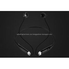 Banda para el cuello inalámbrico deporte auricular para correr