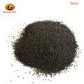 Granate HY-JK2 30/60 malla para pulido de superficies de placas de acero