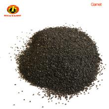 L'abrasif abrasif produit du sable grenat à jet d'eau