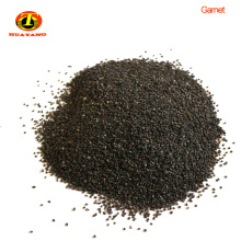 Abrasive grit factory produce waterjet garnet sand