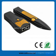 Rj11 / RJ45 / BNC Multifunction Wire Tracker / Cable Tester (ST-CT8B)