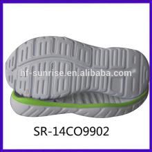 SR-14CO9902 kids shoe sole child shoe outsole eva shoes sole eva phylon sole