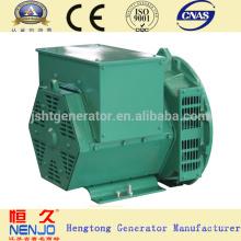 Бренд китайский NENJO 6,5 кВт/генераторы генератор 8kva Цена без двигателя