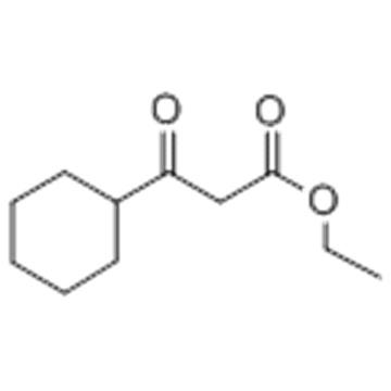 3-Cyclohexyl-3-oxo-propionic acid ethyl CAS 15971-92-3