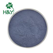 100% natural bulk butterfly pea flowers powder