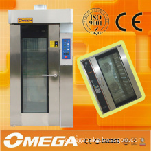 Gas Oven Pizza Oven Gas Oven Bakery Oven Prices (manufacturer CE&ISO 9001)
