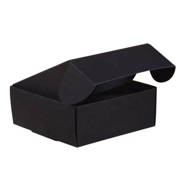 Fancy Soap Packaging Box Gift Box With Window