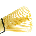 Venta caliente Purple Chasen-Ye Dian (54Pondate) Bamboo Matcha Whisk