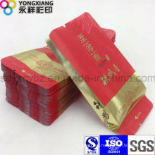 Special Tea Packaging Foil Bag