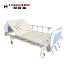 medical furniture elderly use patient bed for hospital