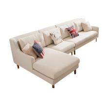 Wohnzimmer Möbel Stoff Sofa Set