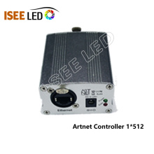 Madrix Compatible Indoor Artnet Led Controller