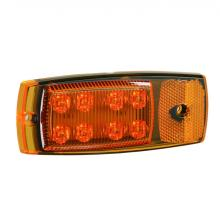 High Quality LED Truck Side Marker Lamp