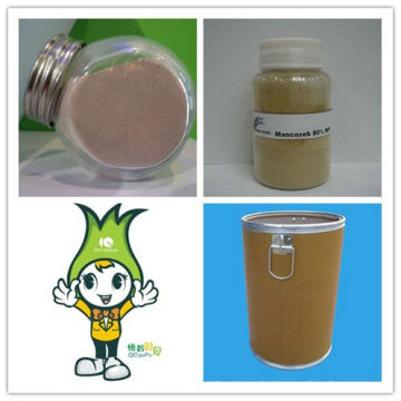 Fungizid Mancozeb 85% TC, 80% WP, 70% WP, 50% WP