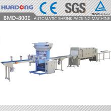 Automatische untere Lap Sealing Shrink Packing Machine