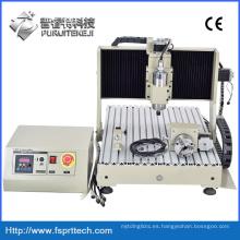 Stone CNC Router Mini máquina de enrutador CNC