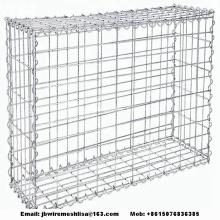 Galvanized Welding Stone Cage Net