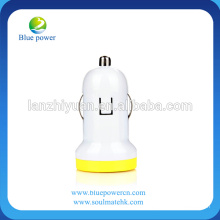 2013 Neue Produkte CE RoHS genehmigt 5V 1A leuchten Auto-Ladegerät