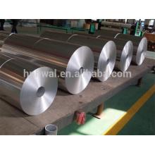 China hoja de aluminio y bobina de venta caliente en el mercado de Oriente Medio