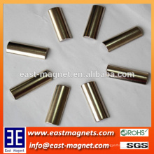 42SH Arc Neodymium Permanent NdFeB Magnet/custom high performence segment magnet for motor