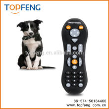 Doggy Remote toy /Control Chew Toy / teething dog toy