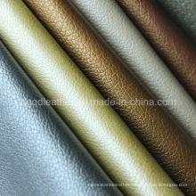 Furniture Semi-PU Leather (QDL-FS044)