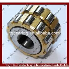 Reductor excéntrico caja de cambios rodamiento