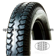 Best Rubber Motorcycle Tire (3.5-10)