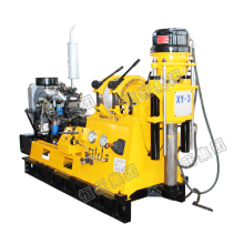 600M Hydraulic Water Well Drilling Rig