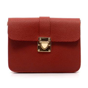 New Design Hot Fashion Waterproof PU Leather Shoulder Bag