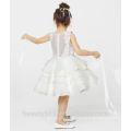 flower girl dress of 9 years old gown scoop neckline sleeveless sexies girls in hot night dress ED784