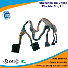 Car Automobile Motorcycle Wire Harness Made in China