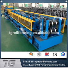 premium quality cnc roll forming machine purlin c z with high graded superiority