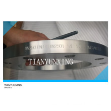 Forged DIN Pn16 Flat Face Plate Stainless Steel Flange