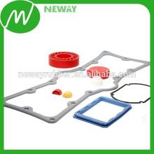 Aplicação de retenção de casa Parte de vedação de borracha de nitrilo personalizada