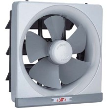 Full Metal Square Ventilation Fan CB Standard