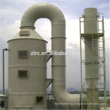 Comprehensive Organic waste gas treatment process Regenerative Thermal Oxidizer (RTO)