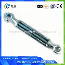 Drop Forged Load Binder Ratchet Turnbuckle